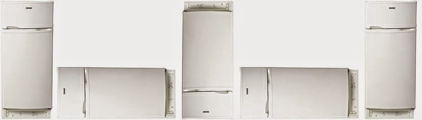 Gas Fridge Repair 101 - Burping your LP Gas Refrigerator