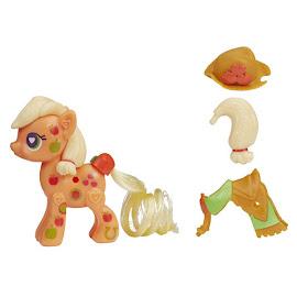MLP Wave 3 Style Kit Applejack Hasbro POP Pony