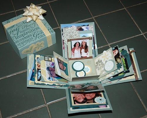 Как красиво оформить фотографии в подарок любимому