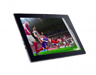 Gambar Notebook Acer One 10 Mode Tablet