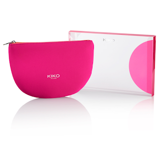 trousse maquillage Kiko Miami beach babe