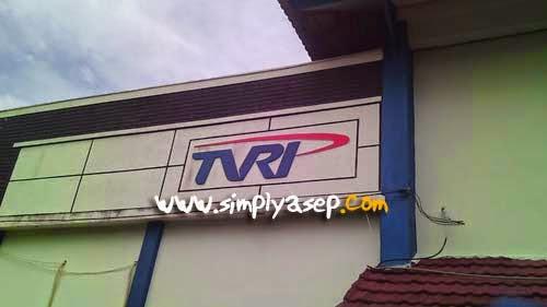 TVRI Stasiun Kalimantan Barat