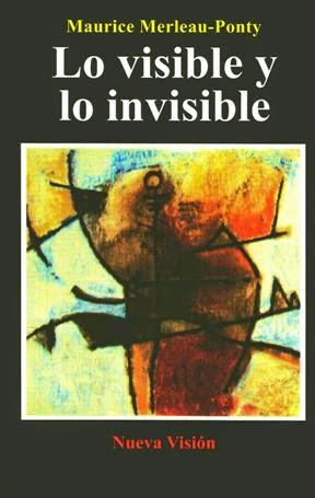 le visible et l invisible merleau ponty pdf