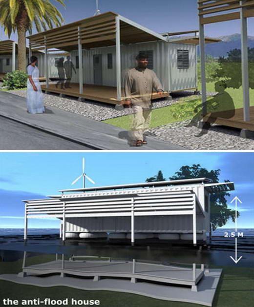 Keren! Ini Dia 11 Desain Bangunan Yang Mampu Bertahan Dari Bencana