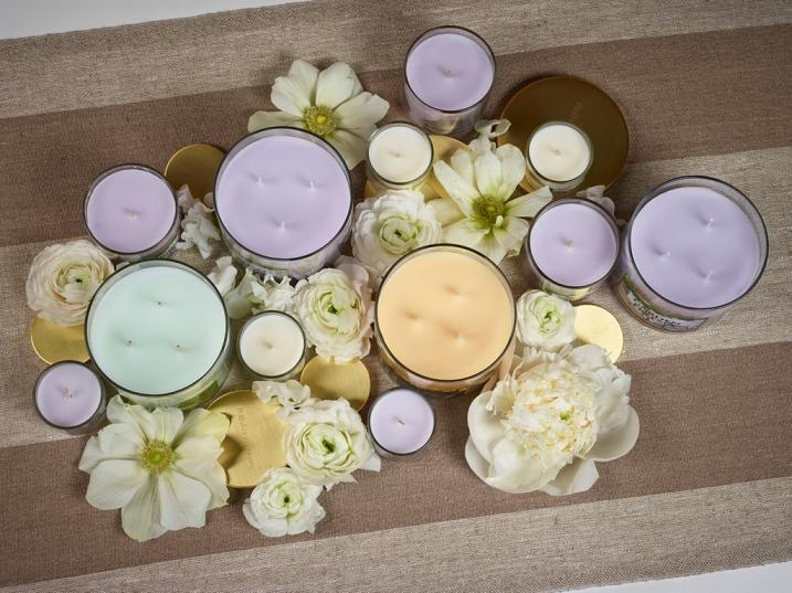bath body works spring 2013 white barn candles and accessories nouveau cheap. Black Bedroom Furniture Sets. Home Design Ideas