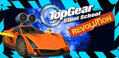 TOP GEAR SSR PRO 3.3 APK + DATA