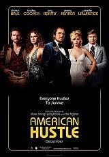 Carátula del DVD La gran estafa americana