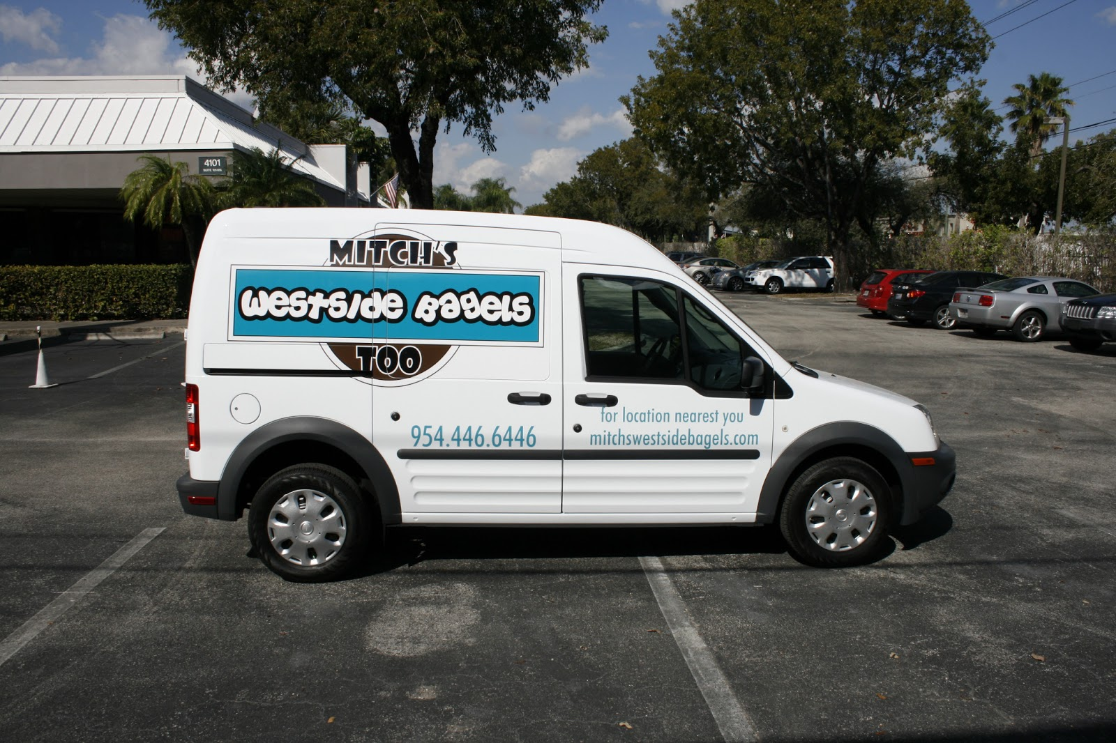 Http carwrapsolutions com ford transit connect van wrap html