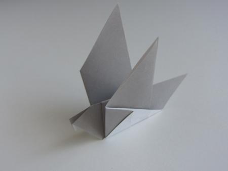 origamiinstructionscom origami pigeon