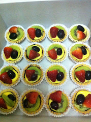 Fruit Tartlet