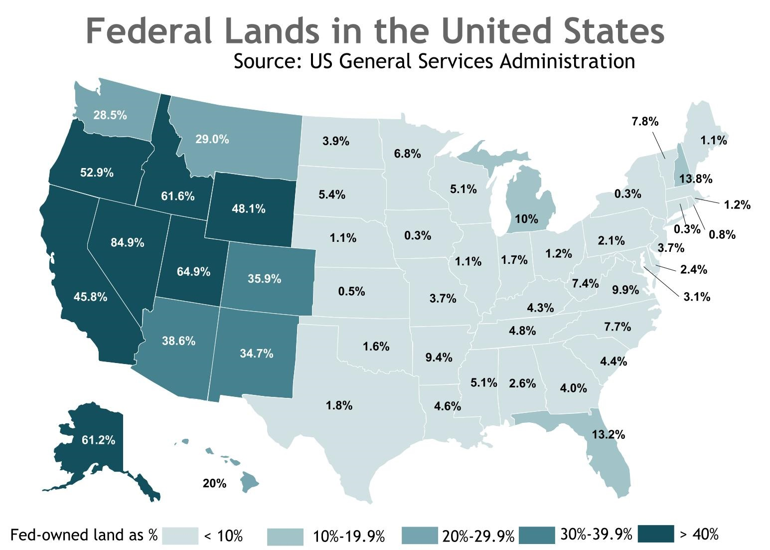 Colorado Economy Journal How Important Is Cattle Ranching In The - Map of us cattle ranches