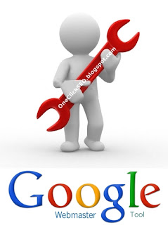 Google Webmaster Account Setup