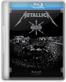 Download Metallica - Français Pour Une Nuit - BluRay 1080p