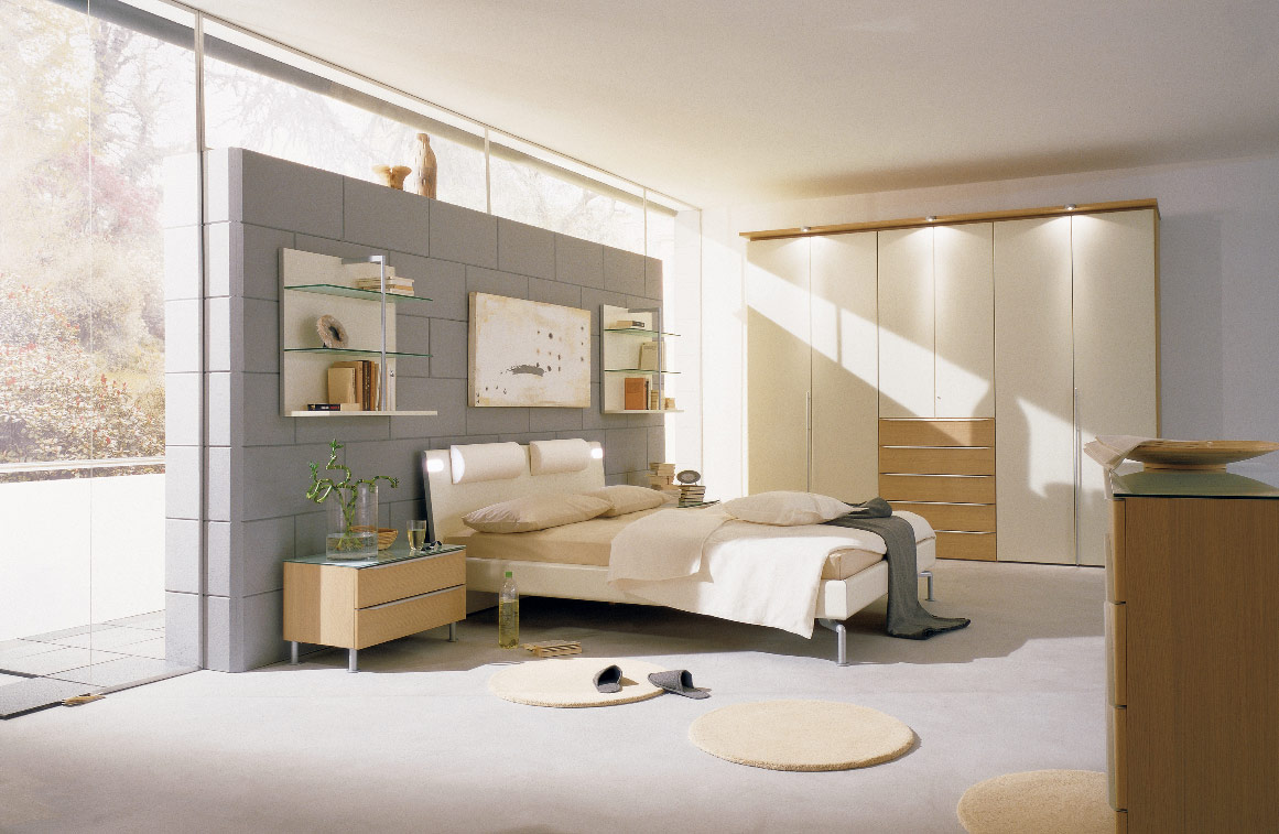 Decorating Idea Bedroom Design