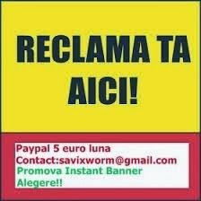 Reclama Ta!!