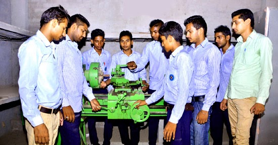 Malabar Pvt ITI Instructors Job in Kannur