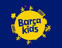 BarçaKids