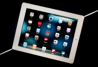 iPad 3 rumors revisited