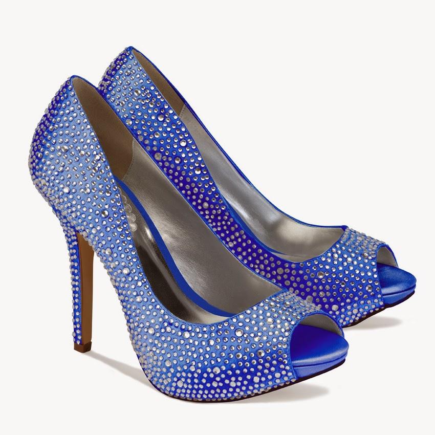 Zapatos, Diseños Modernos, Damas de Honor