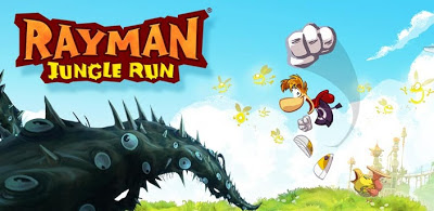 rayman jungle run apk mod offline download