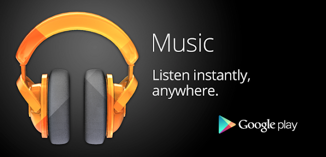 GOOGLE LAUNCHES MUSIC STREAMING SERVICE
