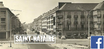 ST-NAZAIRE en un siècle