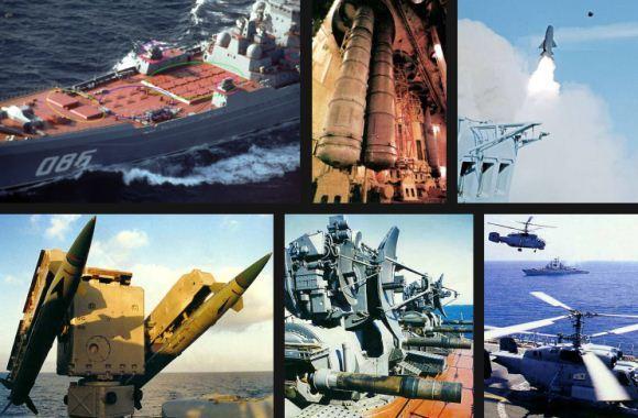 Kini Rusia Produsen Senjata Terbesar Ke-2 Dunia