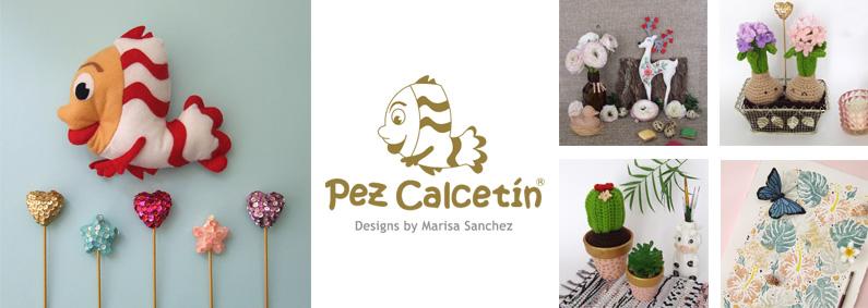 Pez Calcetin ® | Creación & Bienestar