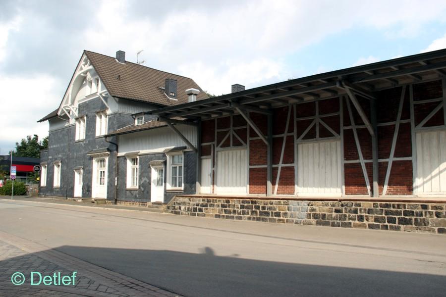FilmSchauPlätze NRW 2013: Gummersbach Marienheide - Reise ...