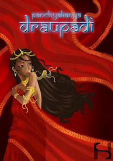 mahabharata, draupadi
