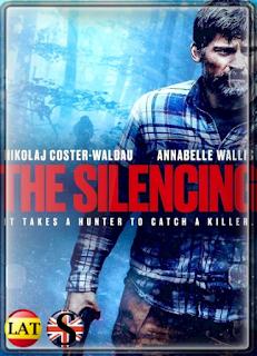 Cazador de Silencio (2020) FULL HD 1080P LATINO/INGLES