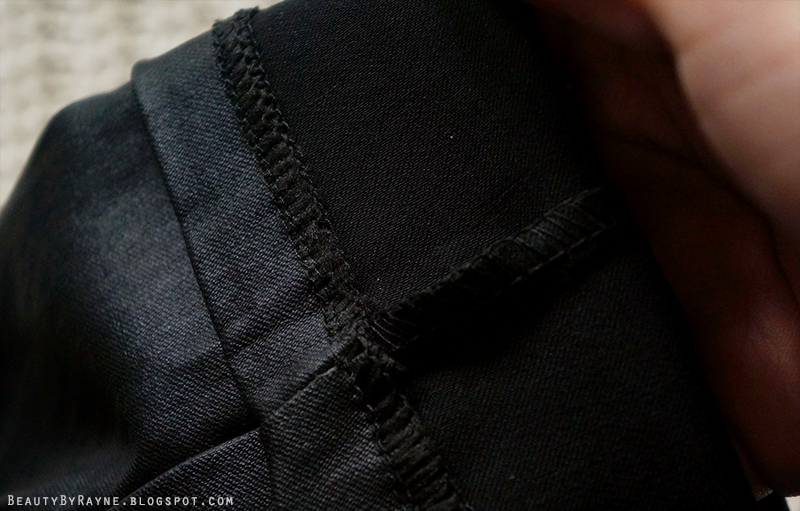 Romwe pants review