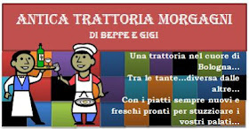 Antica Trattoria Morgagni