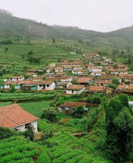 Ooty (Best Honeymoon Destinations In India) 7