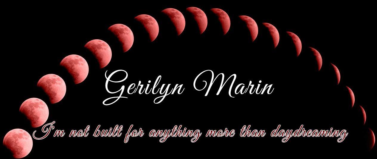 Gerilyn Marin