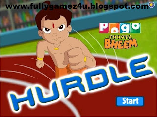 Download Free Chotta Bheem Game direct link