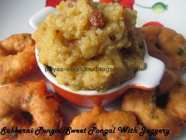 all about pongal- harvest festival of tamil nadu/menu for pongal