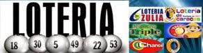 Resultados de las Loterias