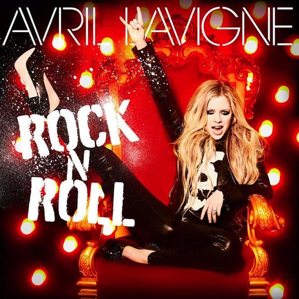 Rock N Roll by Avril Lavigne