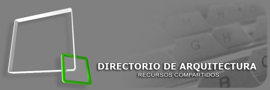 DIRECTORIO de ARQUITECTURA