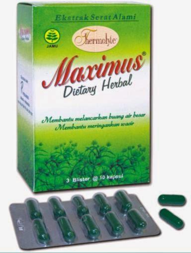 Obat Pelangsing Herbal Dan Aman