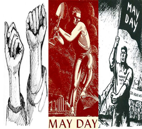 Origins of May Day