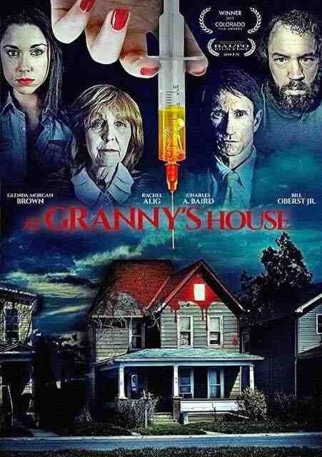 Grannys House (2015) tainies online oipeirates