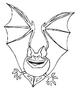 September 2011 . Dibujos infantiles, imagenes cristianas flying halloween bat source hb qa