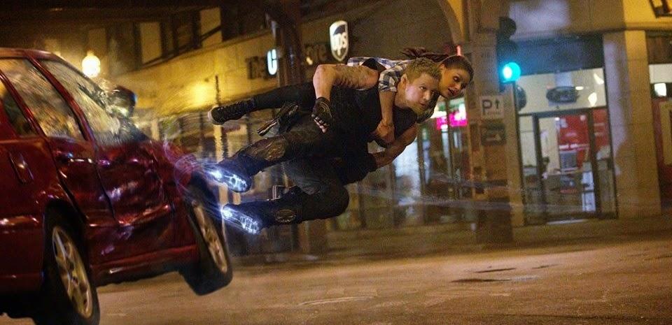 Comercial estendido e pôsteres inéditos da sci-fi O Destino de Júpiter, com Channing Tatum e Mila Kunis