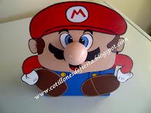Cotillón Mario Bross