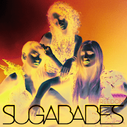 Sugababes Website
