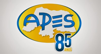APES/RN - 85 ANOS!