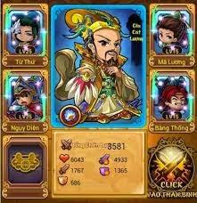 tải game  mobile offline mãnh tướng miễn phí cho điện thoại nokia