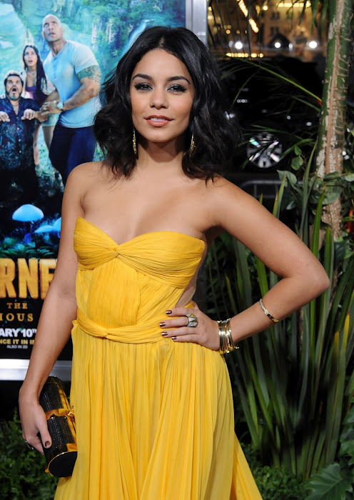 vanessa hudgens film premiere in hollywood (hq) photo gallery